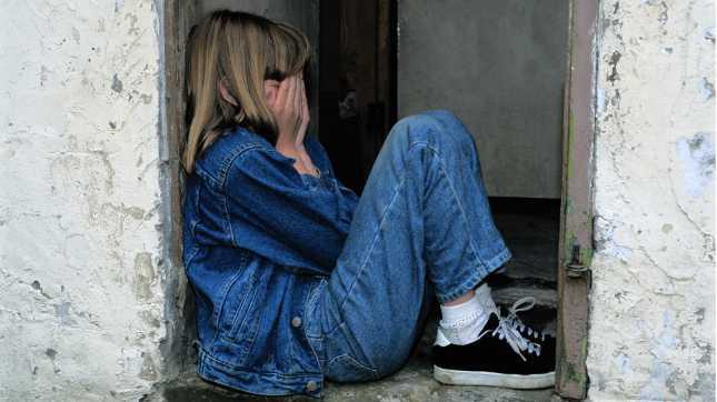 毒親が子供に与える影響