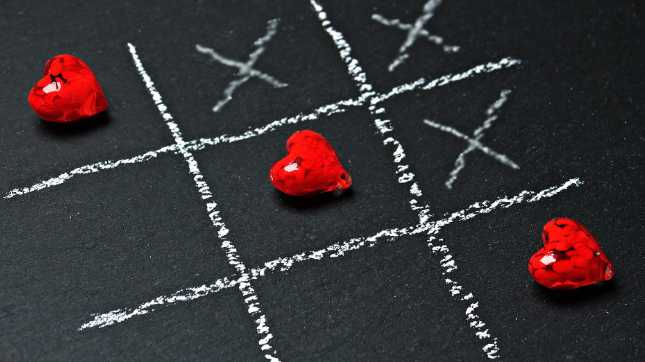 人間嫌いにも恋愛に向き不向きがある