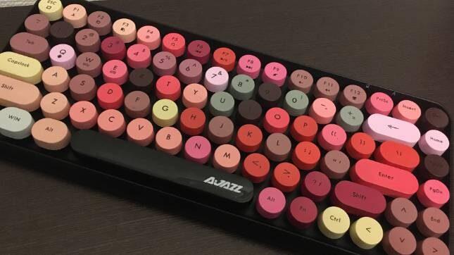 買ってよかったキーボード